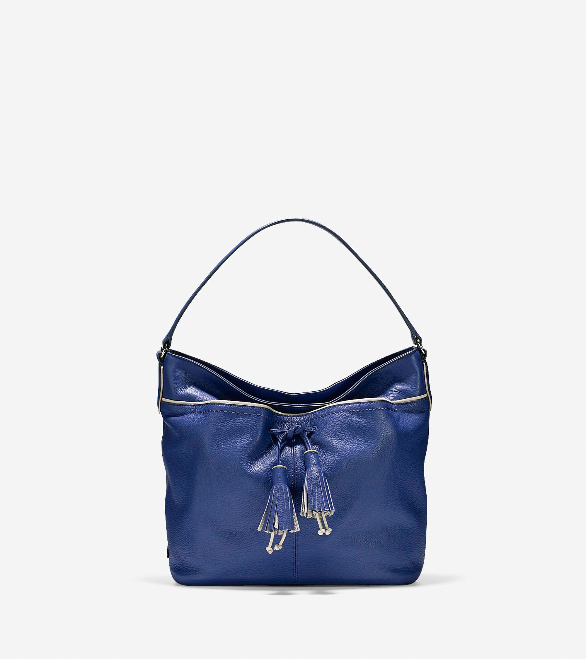Handbags > Reiley Tassel Hobo
