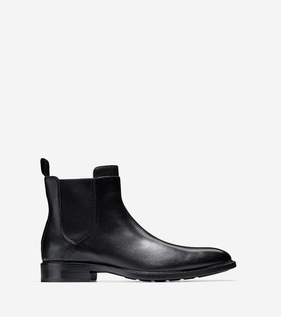Boots > Eddington Waterproof Chelsea