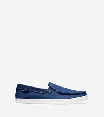 Nantucket 2 Gore Loafer