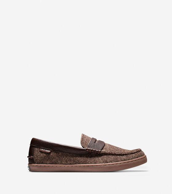 Shoes > Men's Pinch Wool Weekender