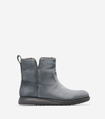 Women's ØriginalGrand Waterproof Bootie