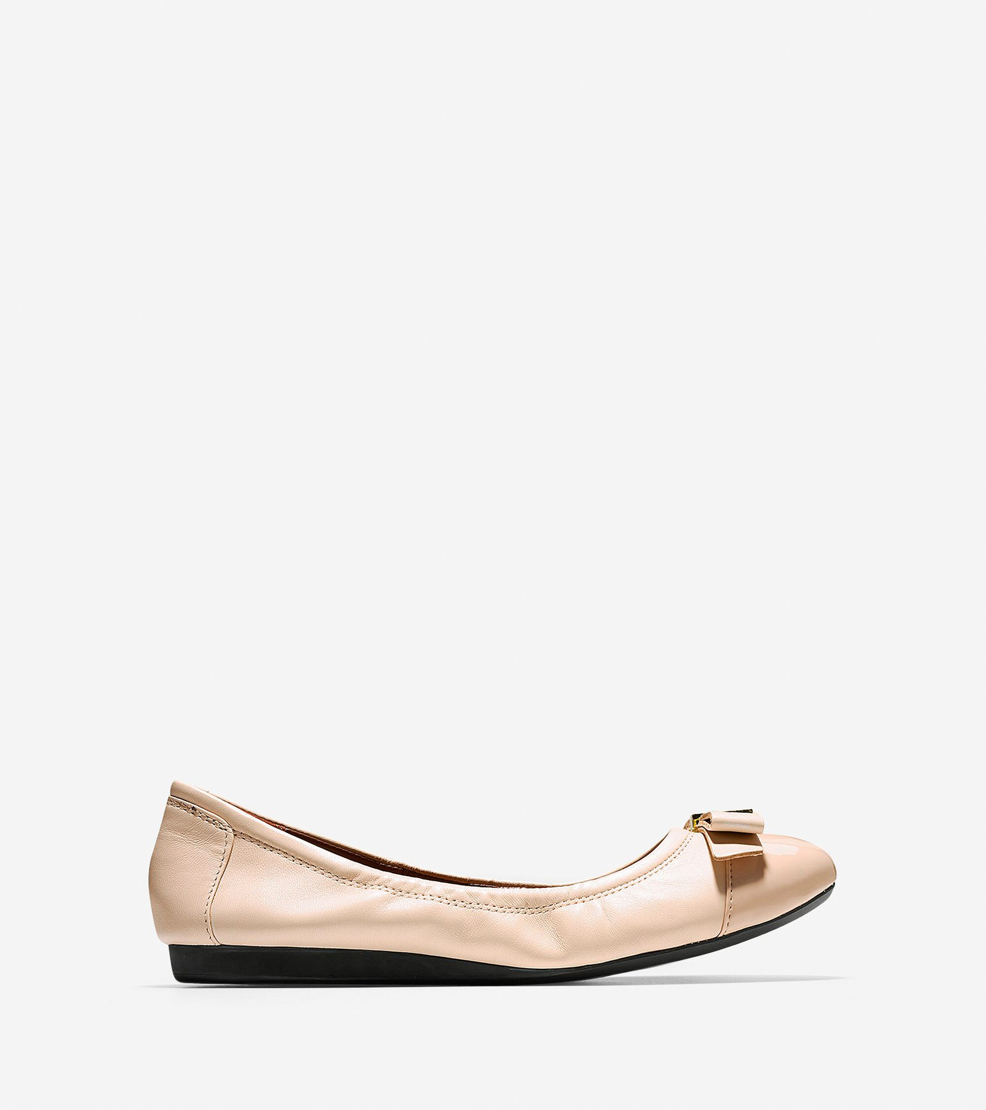Gifts for Her > Elsie Bow Ballet Flat
