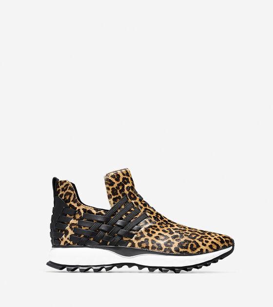 Shoes > Women's GrandExpløre All-Terrain Chukka
