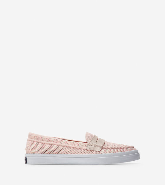 Women's Pinch Weekender Lx Loafer With Stitchlite™ by Cole Haan