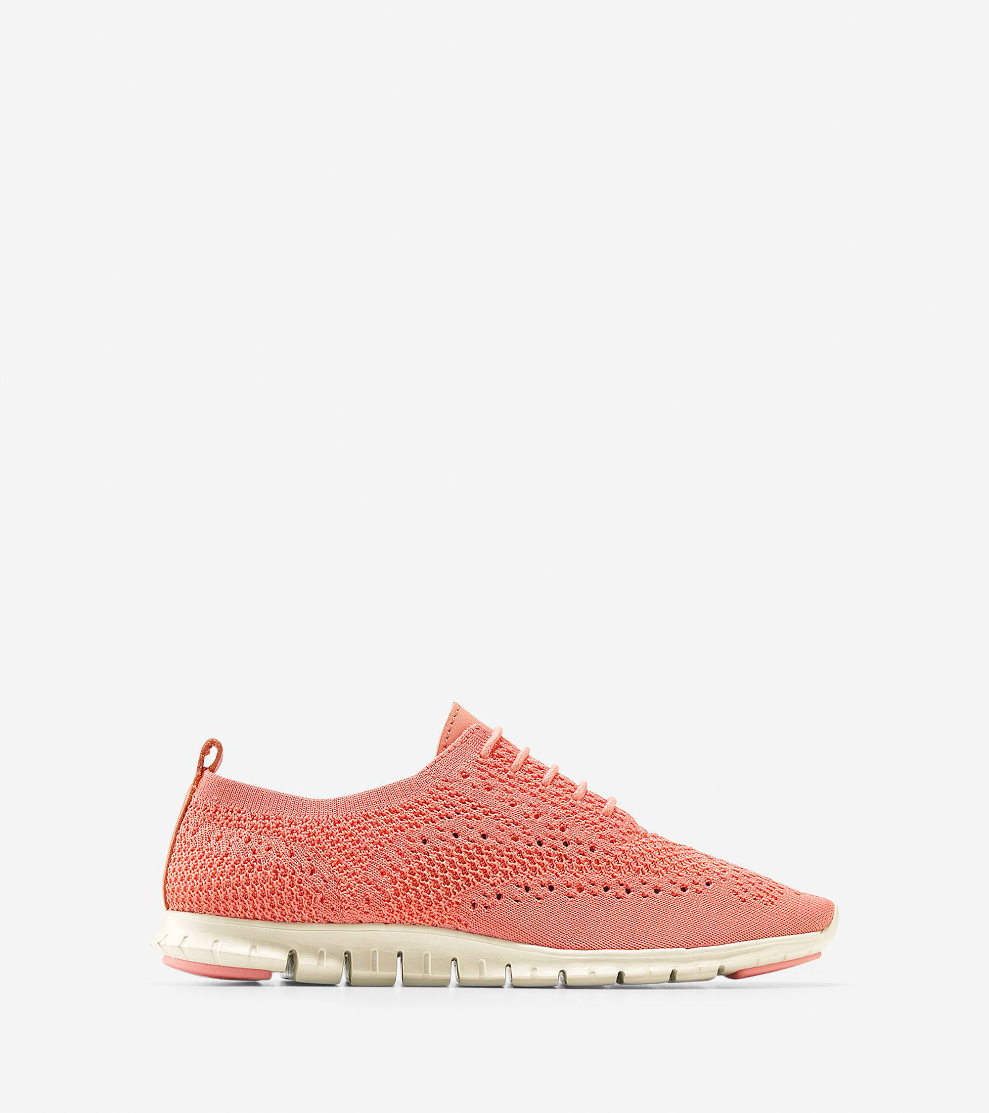Oxfords > Women's ZERØGRAND Stitchlite Wingtip Oxford