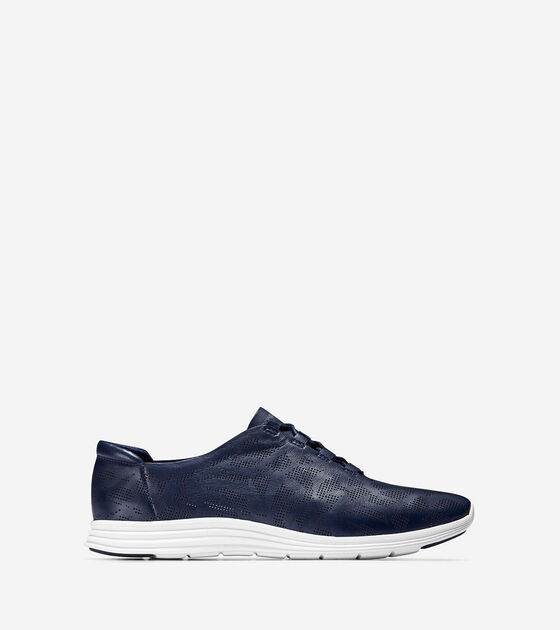 Shoes > Women's ØriginalGrand Perforated Sneaker