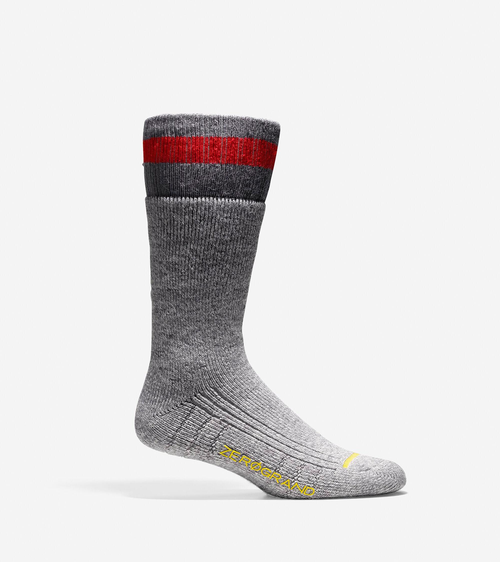 Accessories > ZERØGRAND Boot Socks