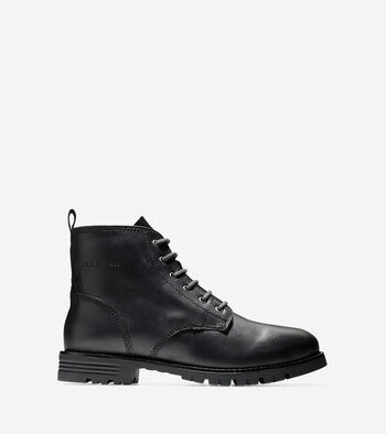 Women's Keaton Waterproof Lace Boot