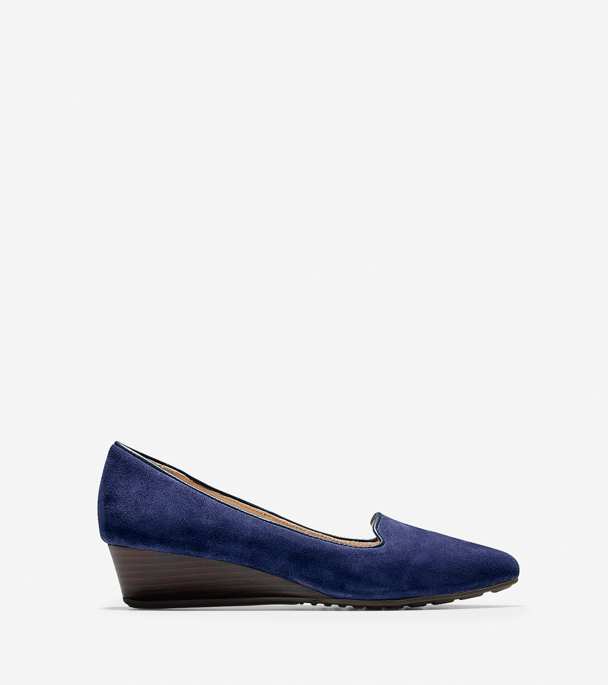 Shoes > Tali Luxe Smoking Slipper (40mm)