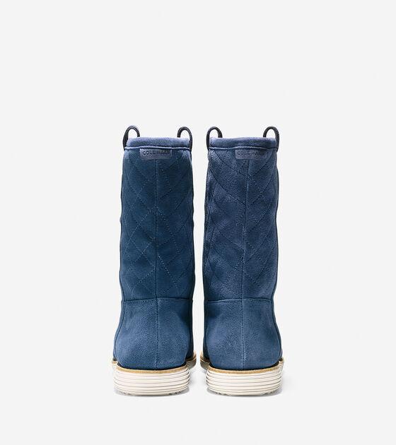Roper Grand Waterproof Boot