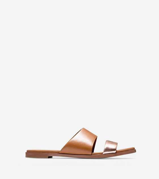 Sandals > Anica Slide Sandal