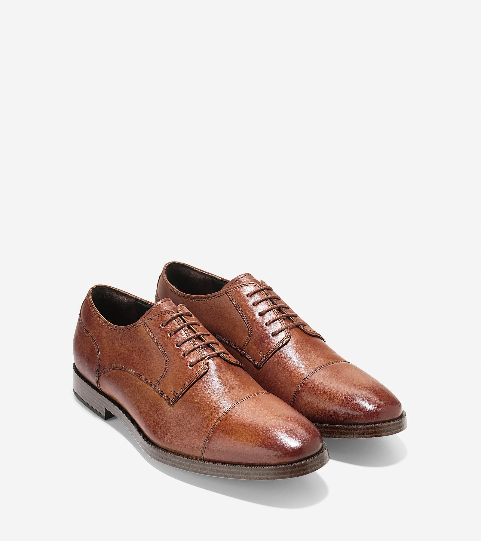 Cole Haan Jay Grand Cap Toe Oxford