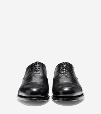Maine Cap Toe Oxford