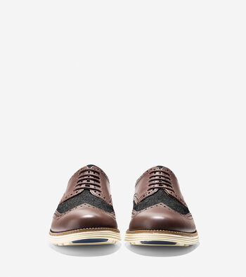 Original Grand Wingtip Oxford