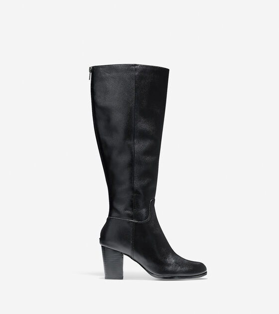 Shoes > Placid Boot (70mm) - Extended Calf