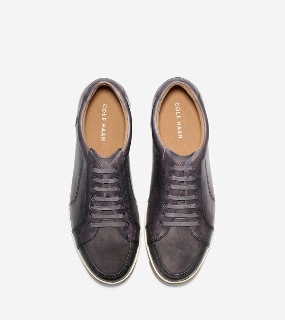 Vartan Hand-Stained Sport Oxford