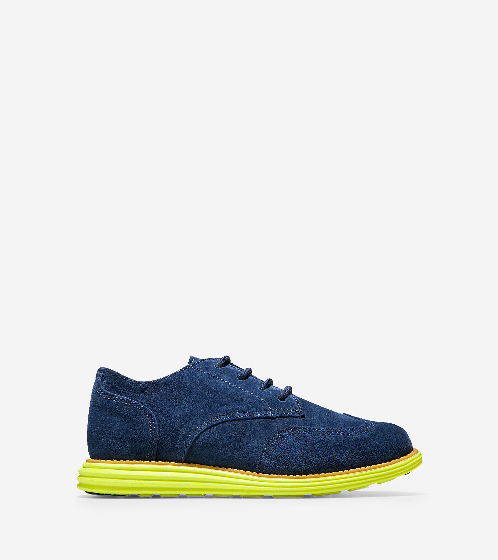 The Art of Compromise. Cole Haan ...