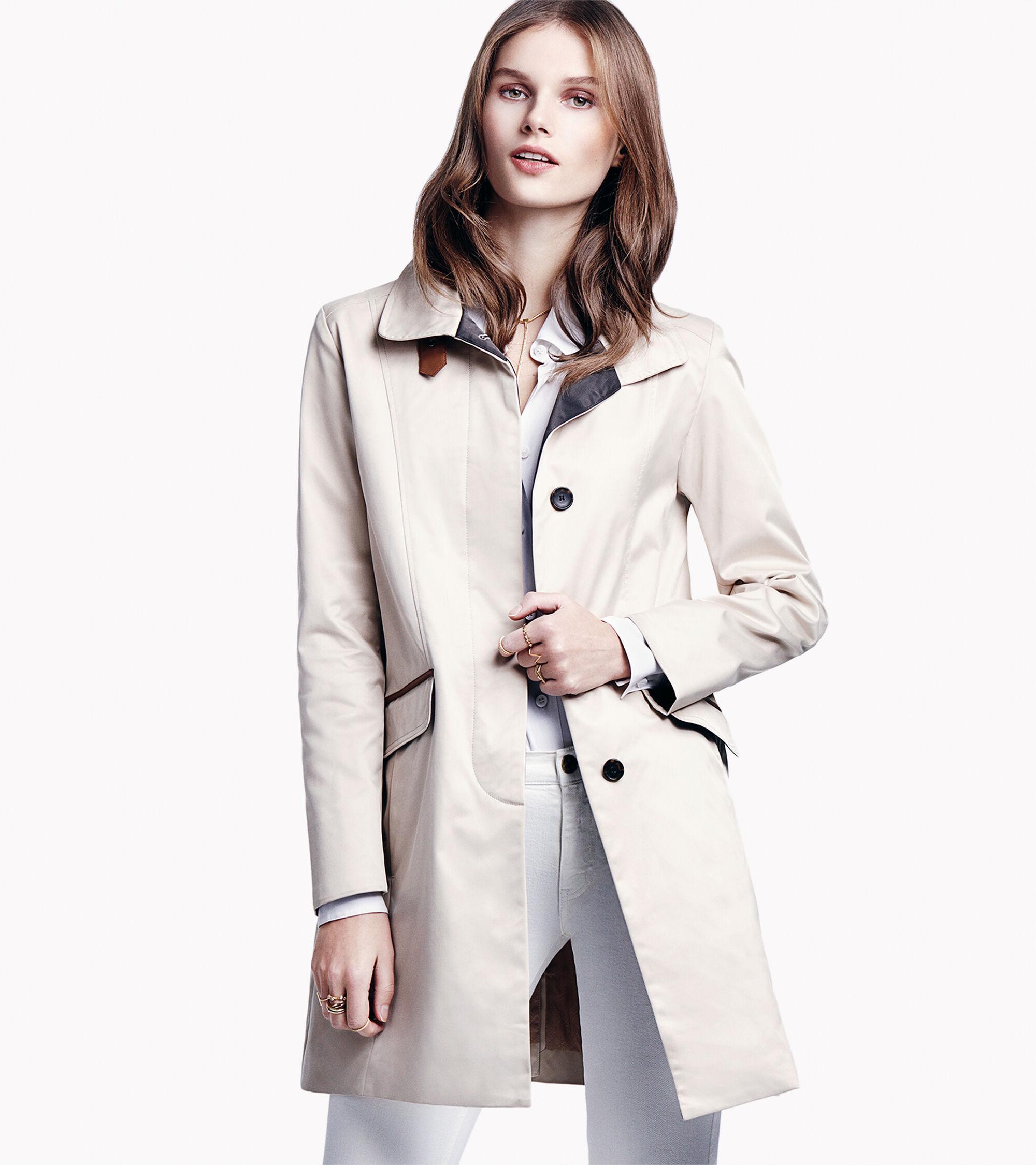 Outerwear > City Rainwear Jacket