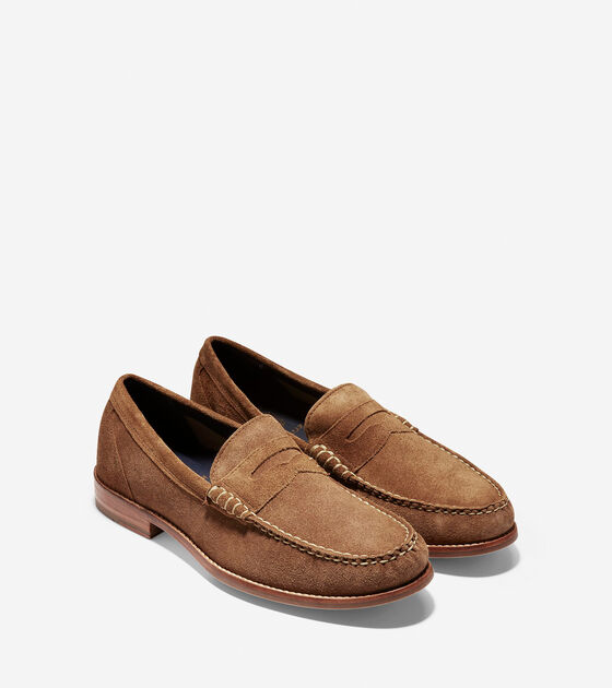Pinch Grand Casual Penny Loafer by Cole Haan