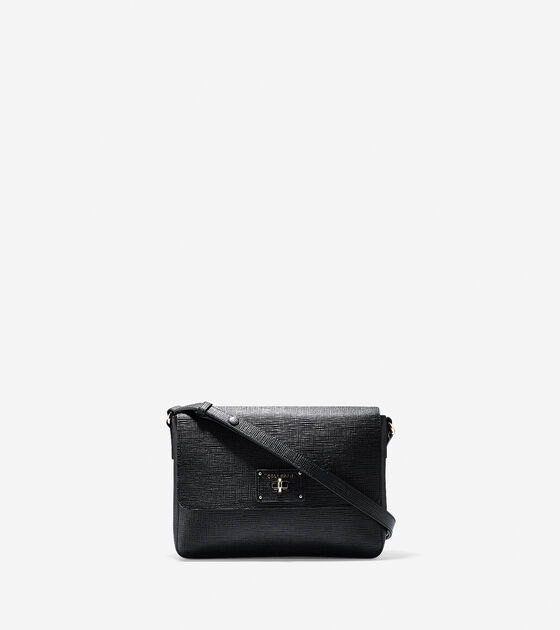 Handbags > Jozie Flap Crossbody
