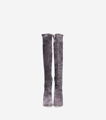 Marina Over The Knee Boot (85mm)