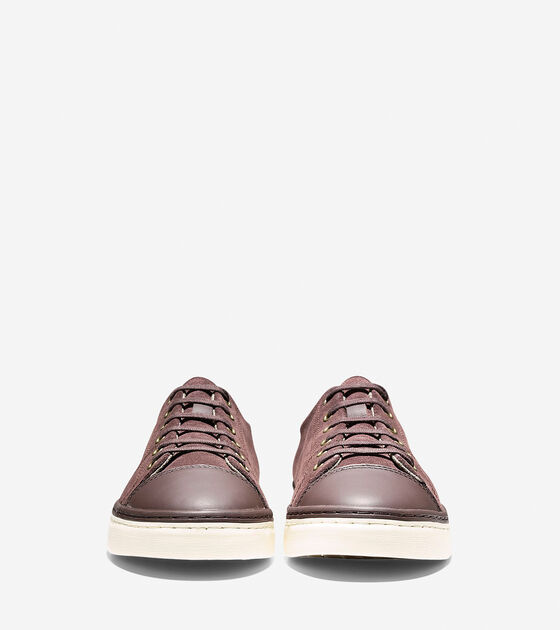 Falmouth Sport Oxford