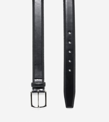 32mm Shine Dress Belt