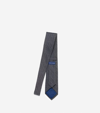Irving Solid Donegal Tie