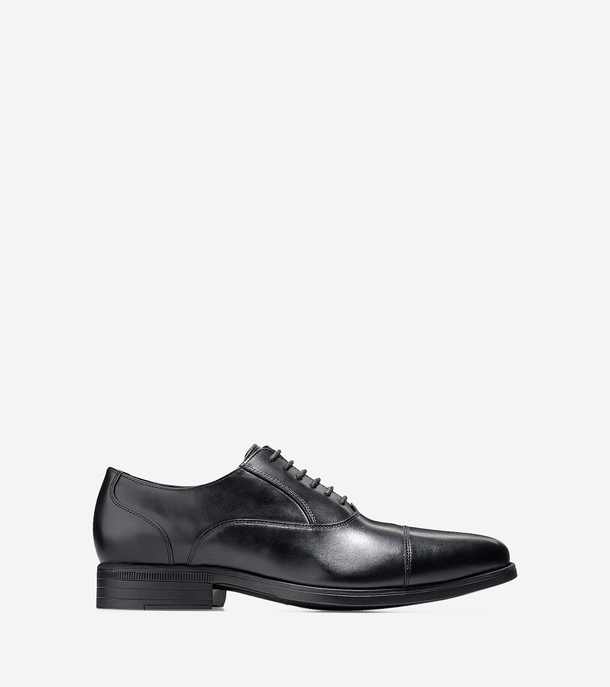 Shoes > Madison Waterproof Cap Toe Oxford