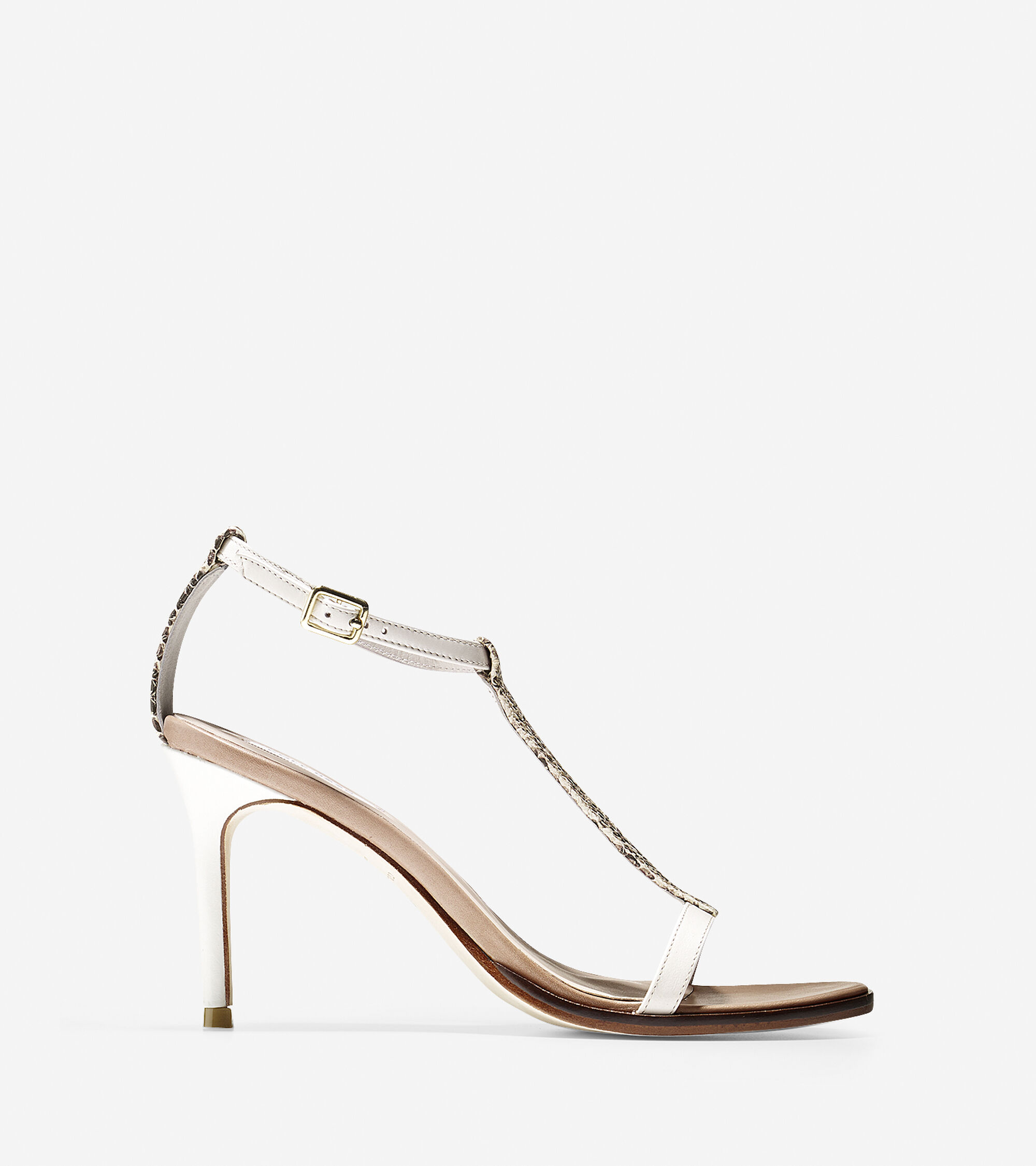 Shoes > Cee Sandal (85mm)