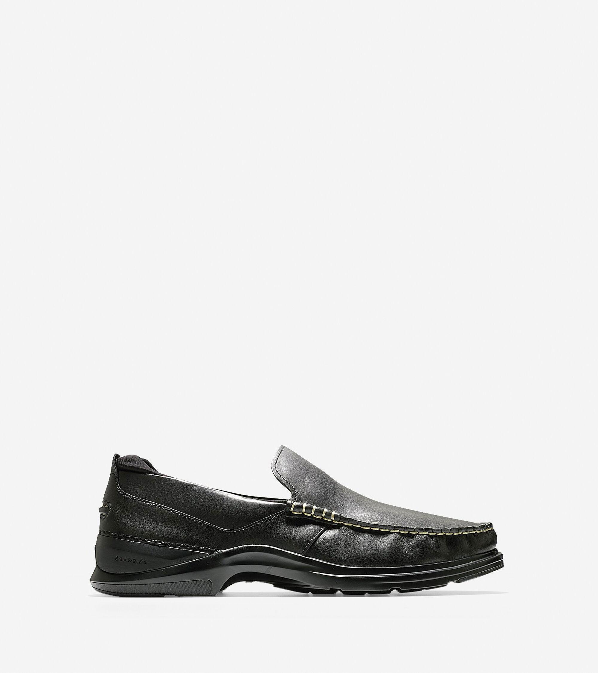 Cole Haan Bancroft Venetian Loafer