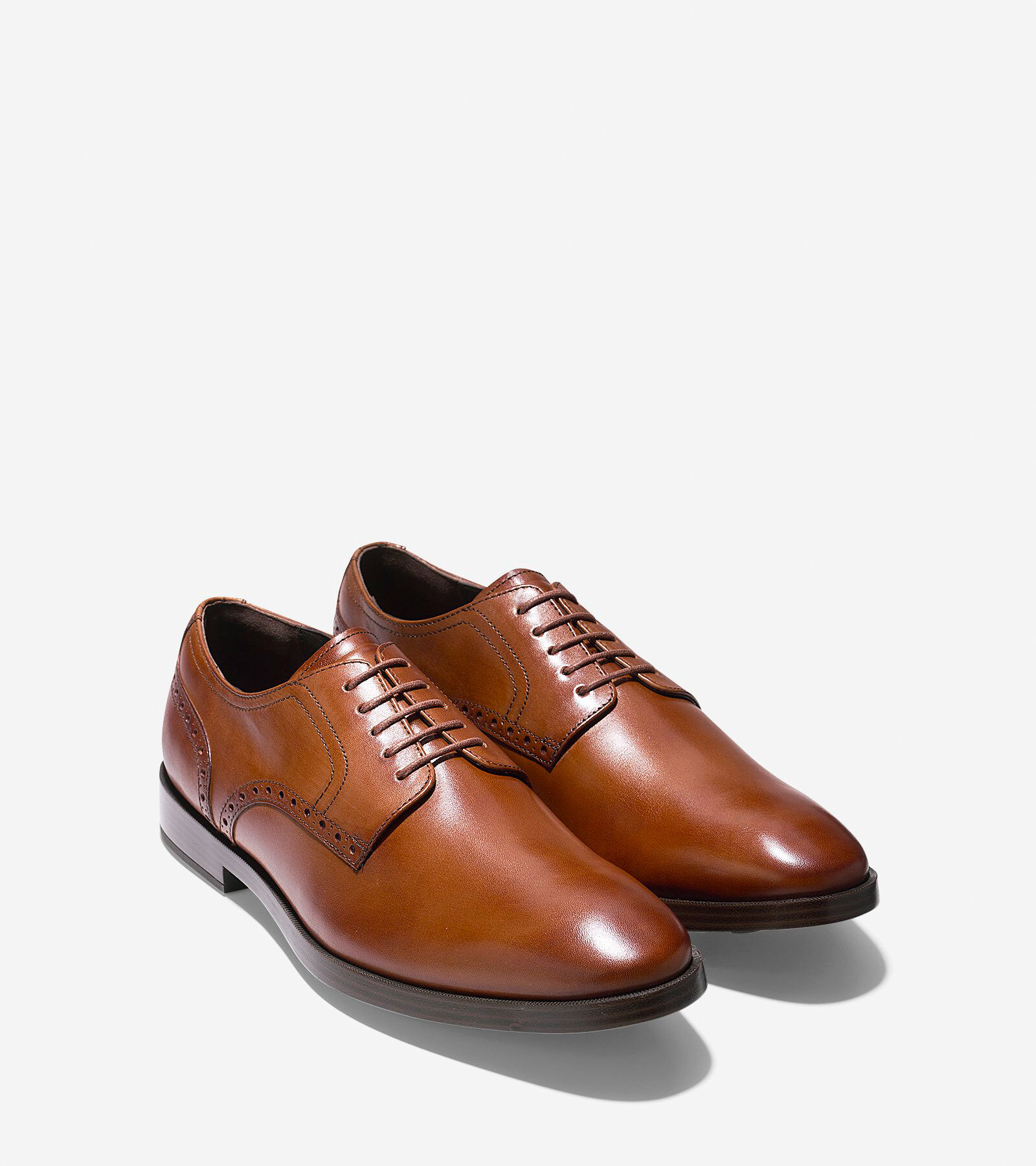 Cole Haan Men's Jefferson Grand Plain Toe Derby 1xZr5au7d