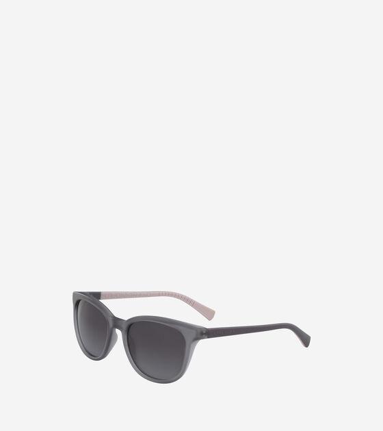 StudiøGrand Square Sunglasses