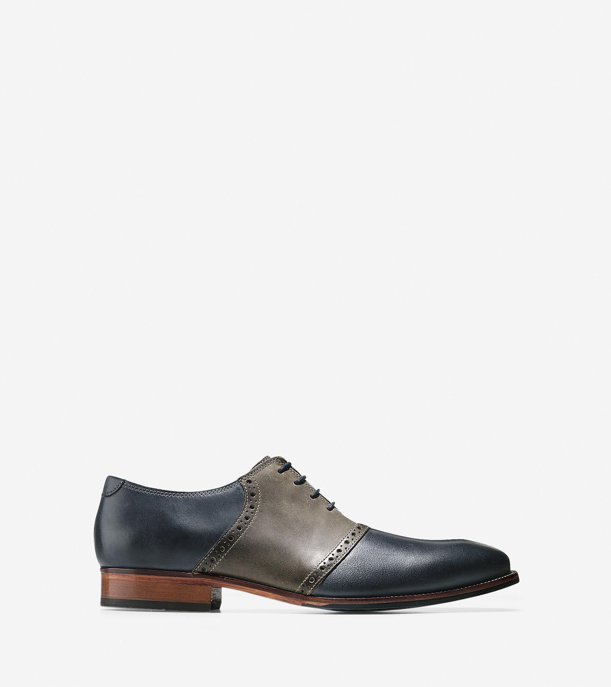 Shoes > Williams Saddle
