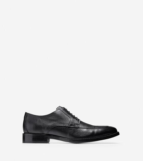 Shoes > Madison Split Oxford