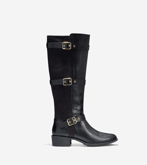 Shoes > Salem Tall Boot