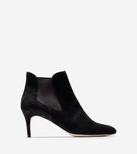 Shoes > Carmen Bootie (65mm)
