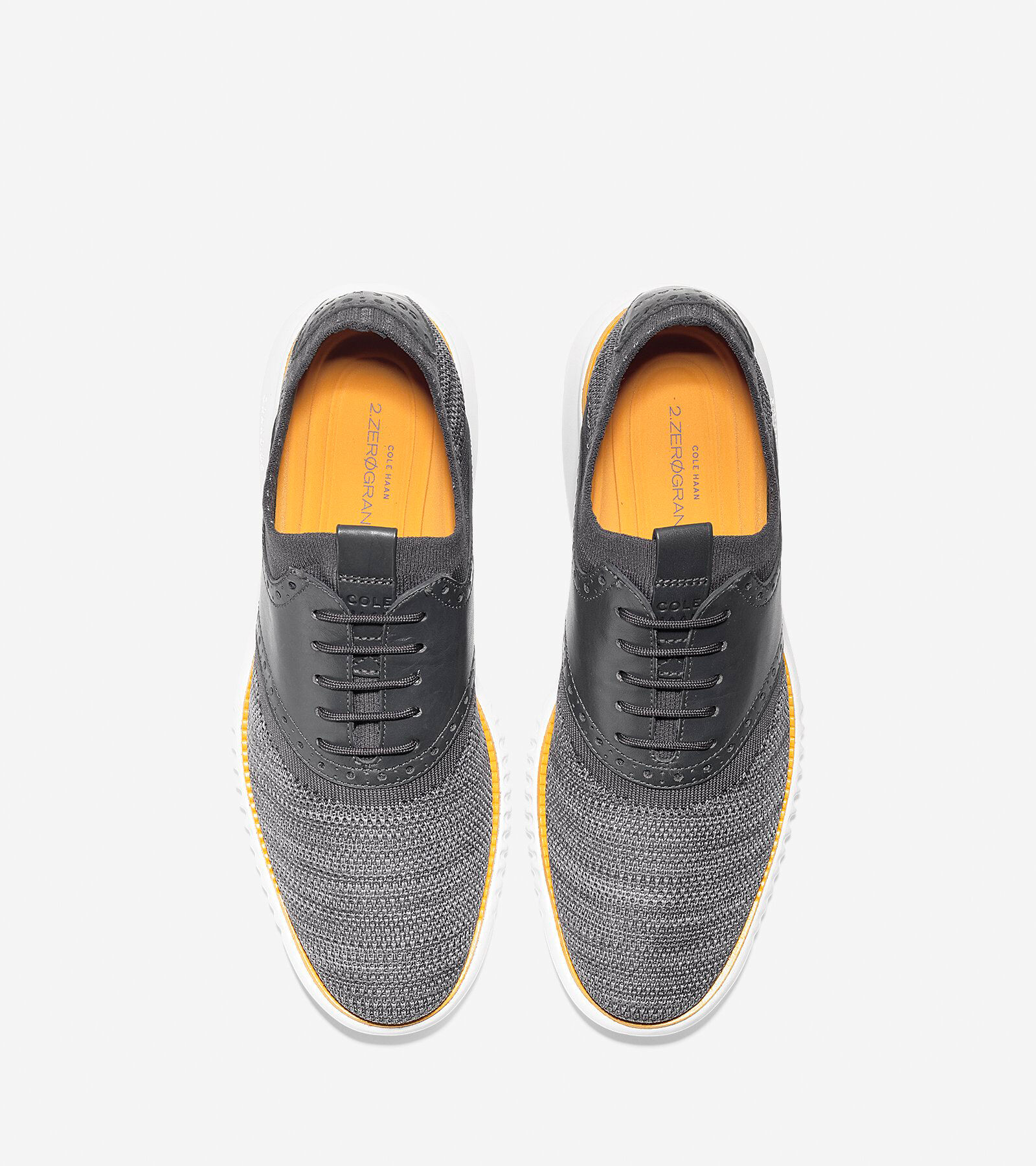 2.Zerogrand Packable Saddle-Knit Cole Haan BkwiyWJ