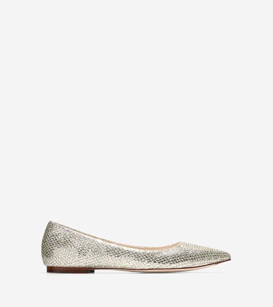 Shoes > Tartine Skimmer