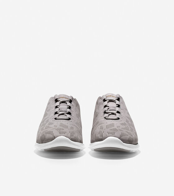 ZERØGRAND Perforated Trainer