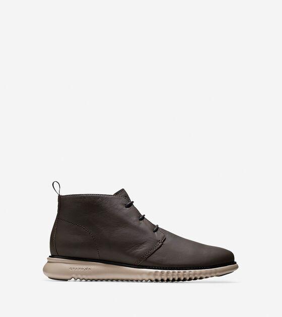 Shoes > Men's 2.ZERØGRAND Chukka