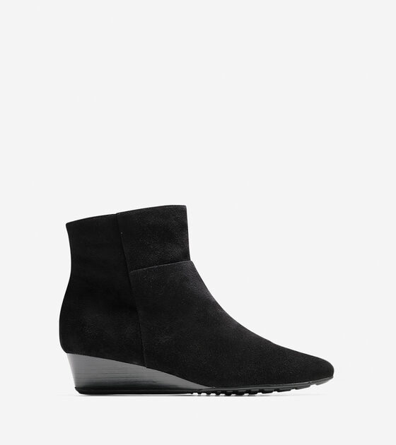 Shoes > Tali Luxe Bootie (40mm)