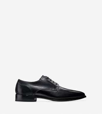 Giraldo Bike Toe Oxford