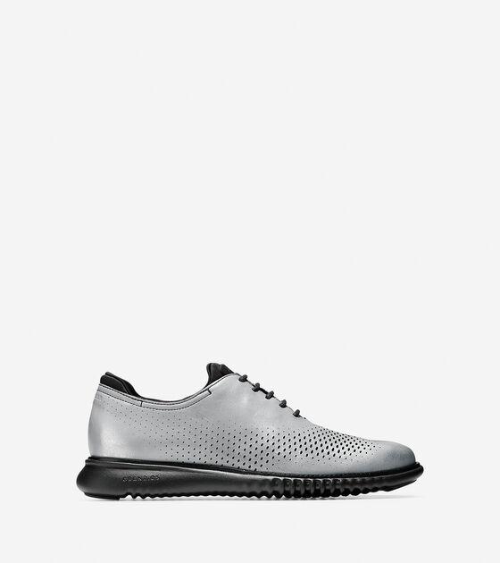 Shoes > Men's 2.ZERØGRAND Laser Wingtip Oxford