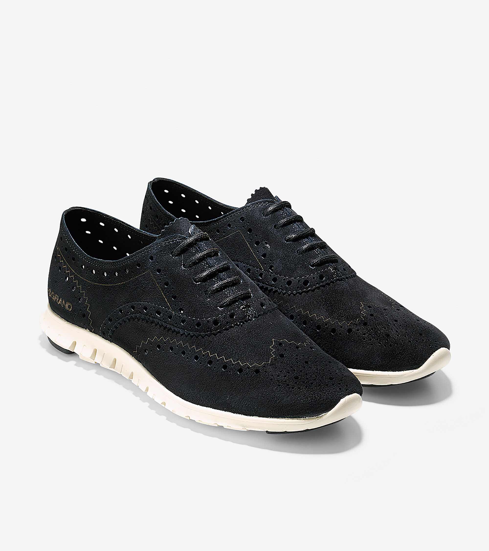 ... Women's ZERØGRAND Wingtip Oxford; Women's ZERØGRAND Wingtip Oxford;  Women's ZERØGRAND Wingtip Oxford. #colehaan