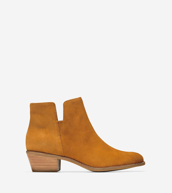 Boots & Booties > Abbot Bootie (45mm)