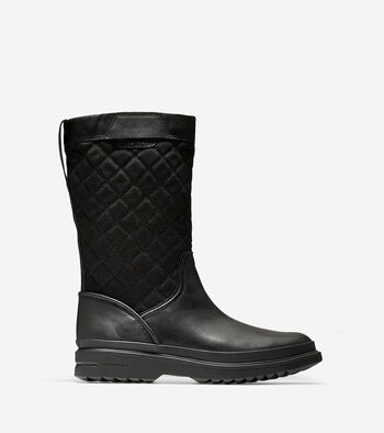 Women's Millbridge Waterproof Pull On Boot