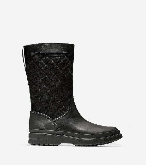 Boots & Booties > Women's Millbridge Waterproof Pull On Boot