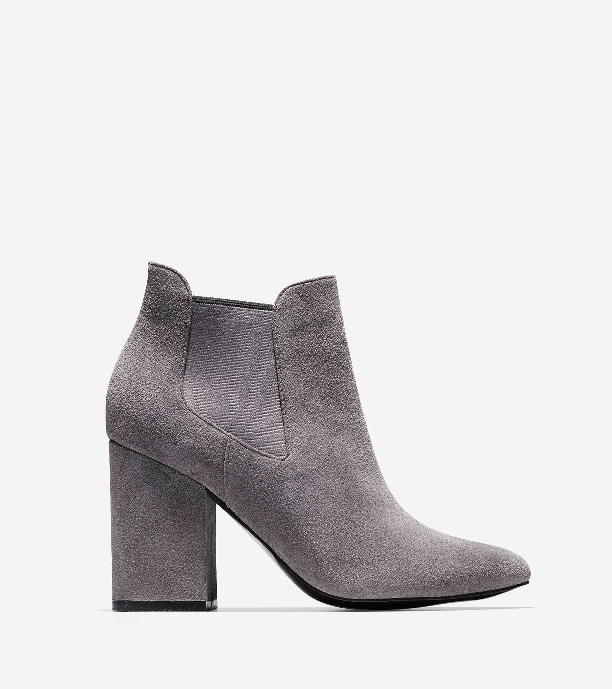Cole Haan Womens Whitlyn Booties