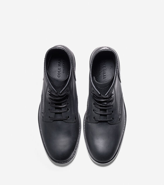 Wayne Lug Boot